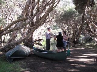 sean-preparing-guests-for-the-margaret-river