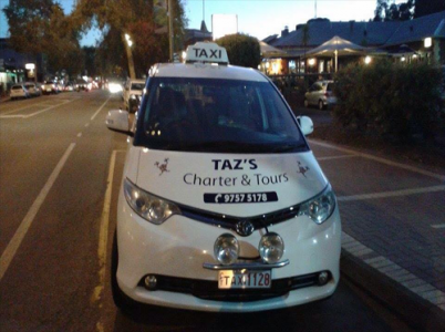 image taz-taxi-mr-png