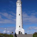 Cape Leeuwin Light House