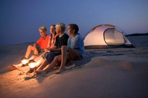 margaret river camping