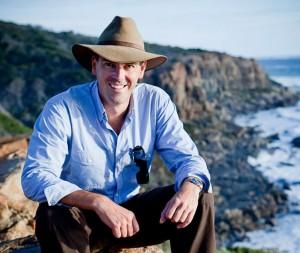 Sean Blocksidge - The Margaret River Discovery Co
