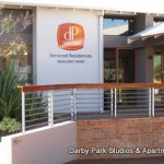 Darby Park Apartments Review