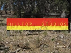 Hilltop Studios - Margaret River Chalet