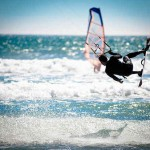 Wind Will and Gravity Tour: Pro Kite Boarding