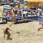 Beach Volleyball State Series – Busselton 2011