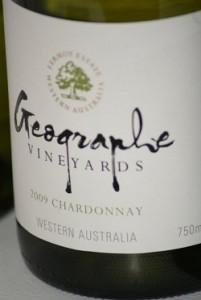 Fermoy 2009 Chardonnay