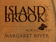 Island Brook Logo