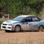 Quit Forest Rally 2011 Busselton – Nannup