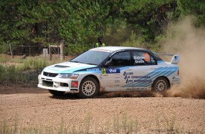Quilt Forest Rally Australia
