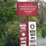 Stand-alone Margaret River Wineries