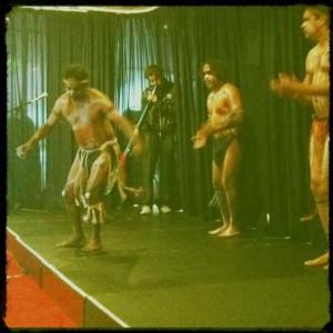 Indigenous Cultural Performances