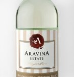 Aravina Estate Semillon and Seafood