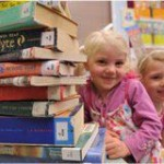 Baby Rhyme Time at Margaret River and Augusta Libraries