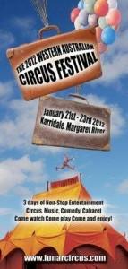 circus festival 2012