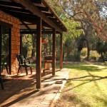 Yelverton Brook Eco Spa Retreat