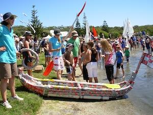 Augusta River Festival
