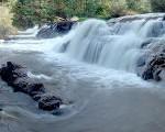 BJK image Margaret River Waterfalls