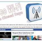 Cyber Cafe Margaret River