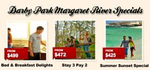 Darby Park Specials