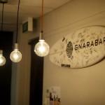The Gnarabar