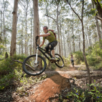 Margaret River Cycle Trek – Regional Environment Centre Challenge – 29th October 2012
