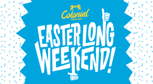 Colonial Brewery Easter 2012