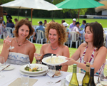 Margaret River Wine Festival – 14th April 2012