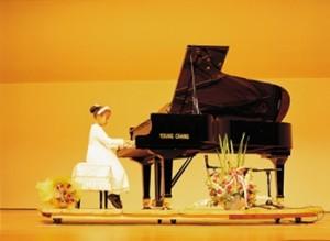WORLD CLASS CLASSICAL PIANO RECITAL