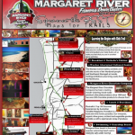 Margaret River Famous Down Under – 2012 Free e-Magazine