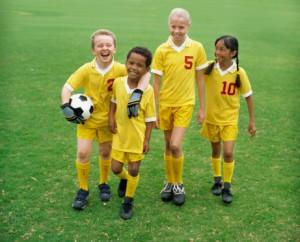 KidSport-Everybody Is A Winner