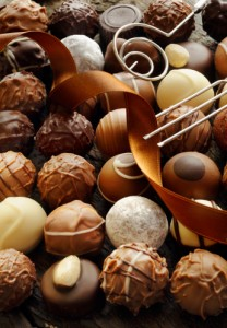Margaret River Chocolate Had Mouths Watering At Perth Show