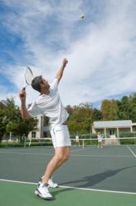 Tennis Pro Tour Set To Thrill