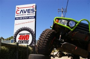 Caves Mechanical Services