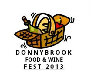 Donnybrook Food and Wine Festival 2013