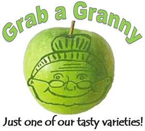 GrabaGranny-Logo