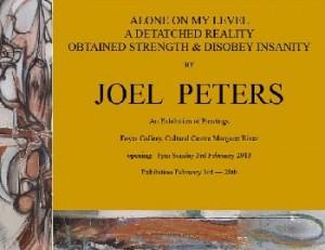 Joel Peters