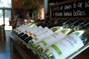 Killerby Wines