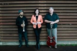 Michelle Spriggs Trio