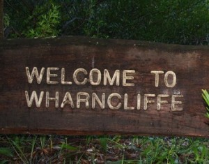 Wharncliffe Mill