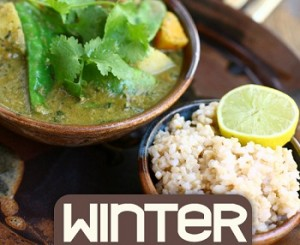 Winter Detox Retreat