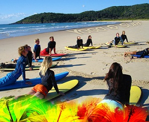 Samudra-yoga-and-surfing-retreat