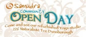 Samudra-Open-Day