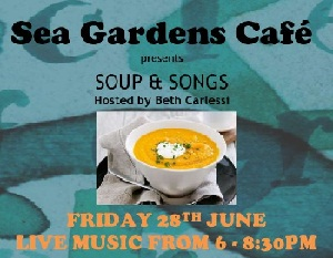 Soup and Songs