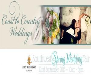 South West Spring Wedding Fair