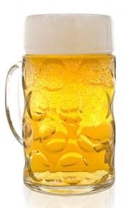 Duckstein Beer