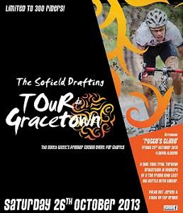 Tour de Gracetown