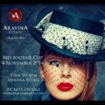 Melbourne Cup @ Aravina Estate – 4th November 2014