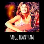 Paige Trantham @ Swings Taphouse – 10th October 2014