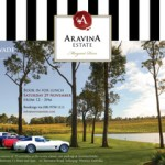 Vette Invasion Amongst the Vines @ Aravina Estate – 29th November 2014