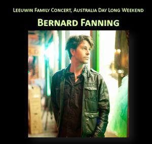 Bernard Fanning